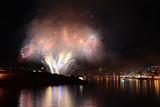 Fireworks - 121870098