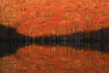 八甲田 蔦沼の紅葉