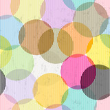 seamless pattern background, with circles, lines, strokes and sp