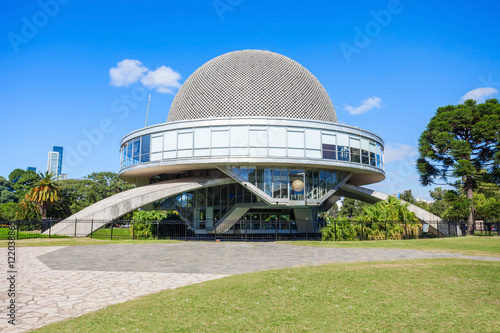 The Galileo Galilei Planetarium