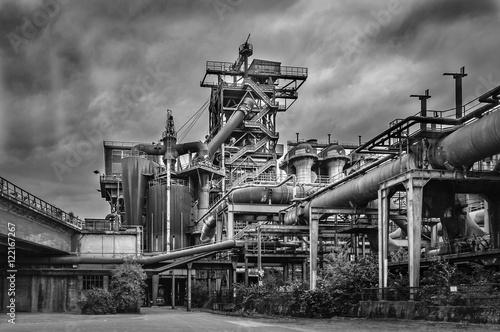 Alte Industrie