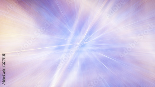 Abstract subtle lilac pattern with motion blur effect