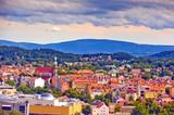 Jelenia Gora and Karkonosze mountains - 122180223