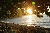 Hidden Sunset