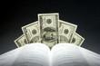 Money for Books