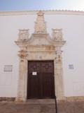 antigua cárcel en Almagro