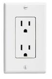 North American Electrical Socket
