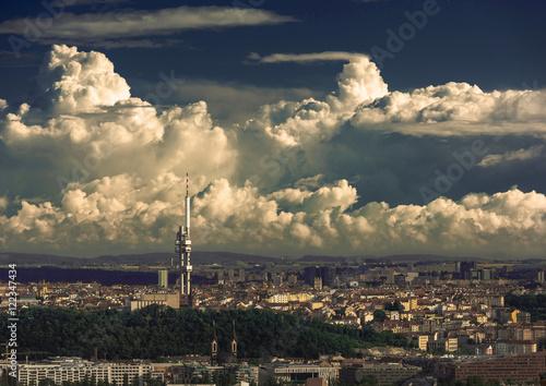 Zdjęcia Prague