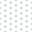 Materiał do szycia Beautiful soft little indigo blue blossom floret wallpaper