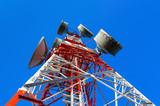 Telecommunication tower - 122391691