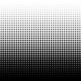Vector halftone dots. Halftone gradient - 122438657