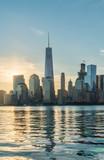 New York Sunrise 1 - 122448672