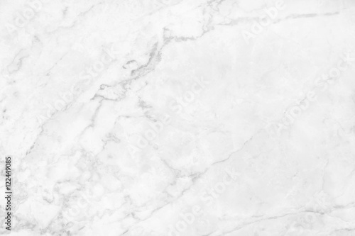 Fototapeta white background marble wall texture