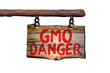GMO danger