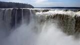 Beautiful Powerful Waterfalls 4K