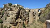 Ponte Nuevo a Ronda -Spagna