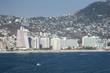 Skyscrapers in Acapulco
