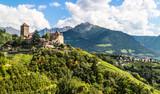 Zamek Tyrol