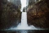 Fototapety Abiqua Falls - Oregon