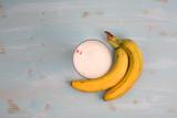 Tasty Banana Milkshake