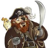 pirata con loro - 122791222