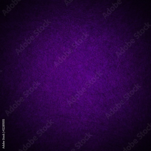 elegant royal purple background with black grunge vignette borders
