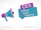 mégaphone : CES