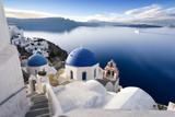 Oia Santorini sprit