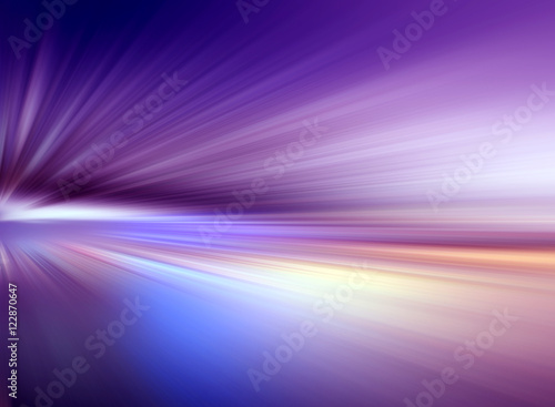 Abstract background in  pink, purple, blue and white colors - 122870647