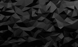 Polygon background texture