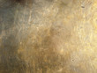 Quadro bronze metal texture with high details