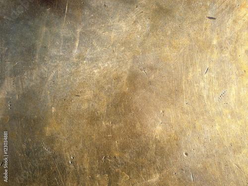 brązowa metalowa tekstura z wysokimi detalami