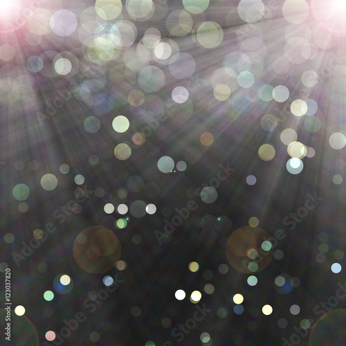 Billede Abstract background with light