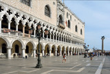 Doge's Palace in Venice - Italy. - 123135233