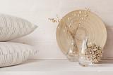 Soft home decor of  ...