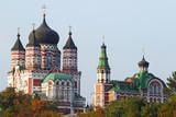 St. Panteleimon Cathedral, Kyiv, Ukraine