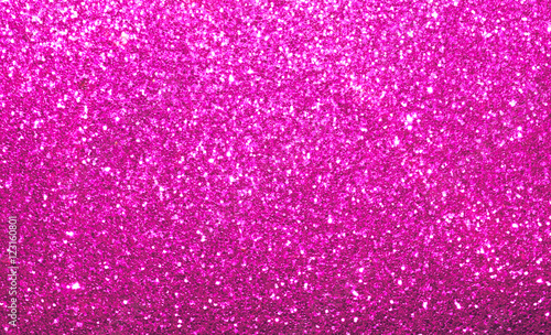 Sticker Vibrant colorful bright pink twinkle sparkle background.  Abstract textured backdrop