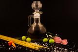 buonissimo extravergine di oliva per un sano condimento e pasta