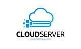 Cloud Server Logo