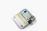 Наличные Евро