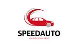 Speed Auto Logo