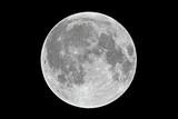 Full moon closeup - 123236481