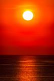 Sunset - Italy
