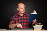 Homeschooling online on retirement