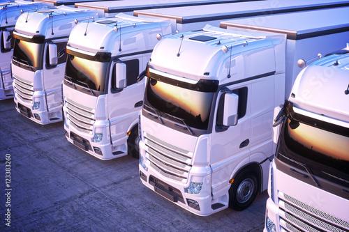 Transport Fleet 03