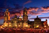 Metropolitan Cathedral of the Assumption of Mary of Mexico City - 123383867
