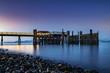 Davis Bay, Pier 17