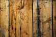 Rough wooden planks texture