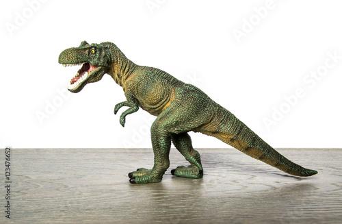 Poster Tirannosauro giocattolo