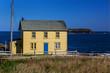 TraditionalNewfoundland Shoreline Home